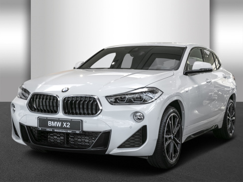 BMW X2 sDrive20i M Sport Steptronic DCT