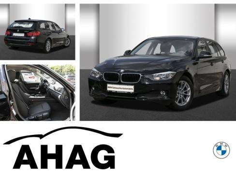 BMW 316d Touring, Gebrauchtwagen, AHAG, 45770 Marl