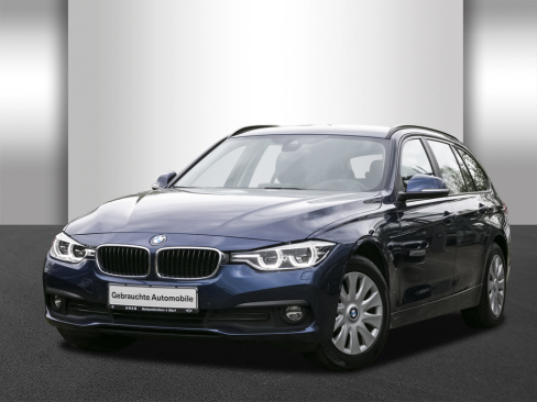 BMW 320d Touring Advantage