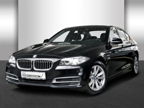 BMW 520d, Gebrauchtwagen, AHAG, 45770 Marl