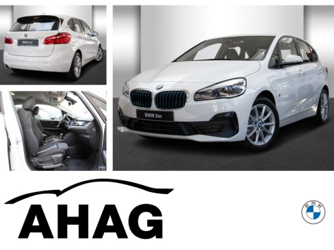 BMW 225xe Active Tourer iPerformance Steptronic Advantage, Vorführwagen, AHAG, 45770 Marl
