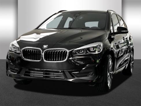 BMW 225xe Active Tourer iPerformance Steptronic Sport Line