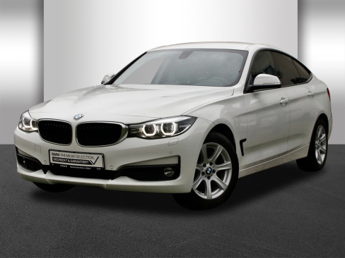 BMW 320d Gran Turismo Advantage