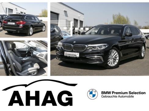 BMW 530d xDrive Touring, Dienstwagen, AHAG, 45770 Marl