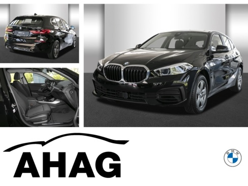 BMW 116i Advantage, Neuwagen, AHAG, 45770 Marl