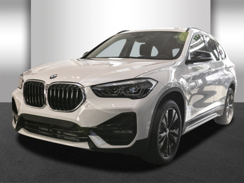 BMW X1 xDrive25e Sport Line Steptronic