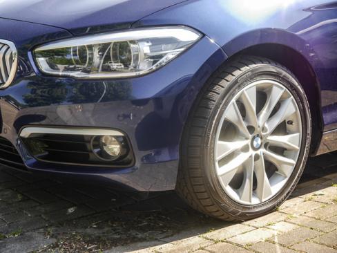 BMW 118d Urban Line 1er Gebrauchtwagen