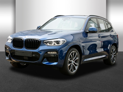 BMW X3 xDrive30i M SPORT AT