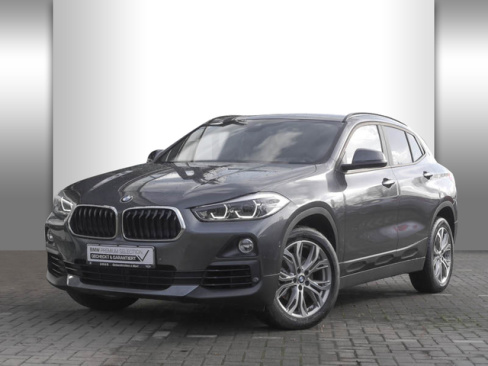 BMW X2 sDrive18i Advantage
