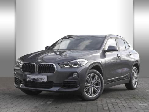 BMW X2 sDrive18i Advantage, Gebrauchtwagen, AHAG, 45770 Marl