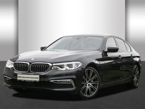 BMW 530d Luxury Line