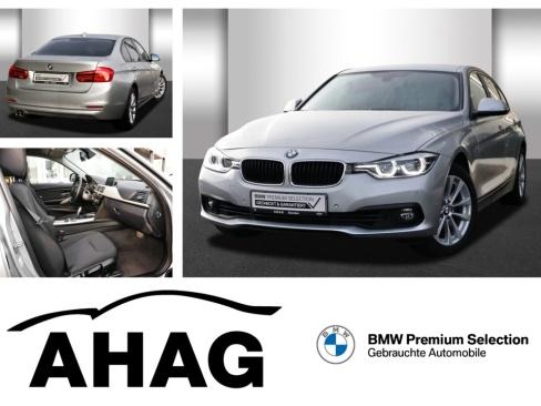 BMW 320i Advantage