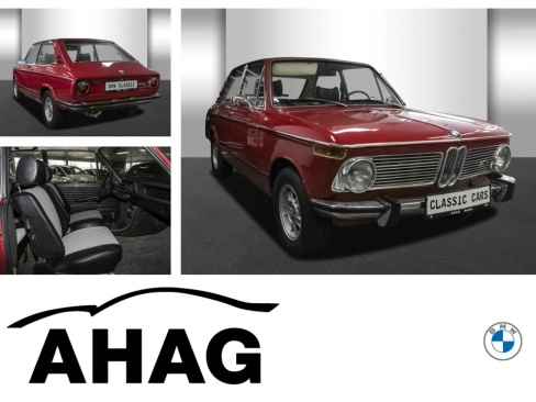 BMW 1600 Touring, Gebrauchtwagen, AHAG Dorsten, 46282 Dorsten
