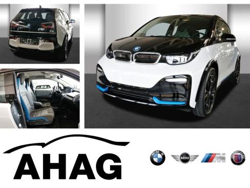 BMW i3s (120 Ah), 135kW, Neuwagen, AHAG Dorsten, 46282 Dorsten