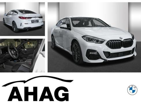 BMW 218i Gran Coupe M Sport, Vorführwagen, AHAG Dorsten, 46282 Dorsten