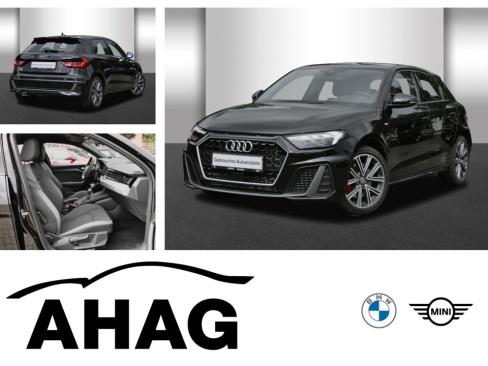Audi A1 40 TFSI S tronic Sportback, Gebrauchtwagen, AHAG Dorsten, 46282 Dorsten