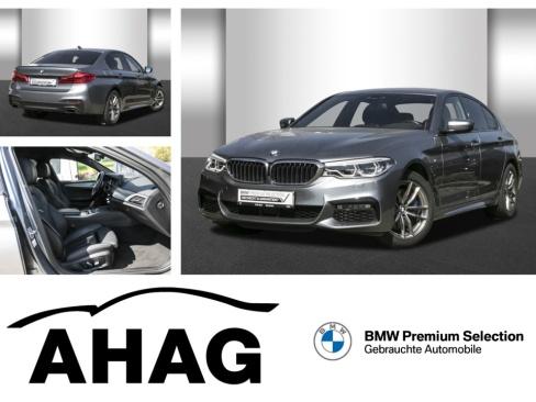 BMW 530i xDrive