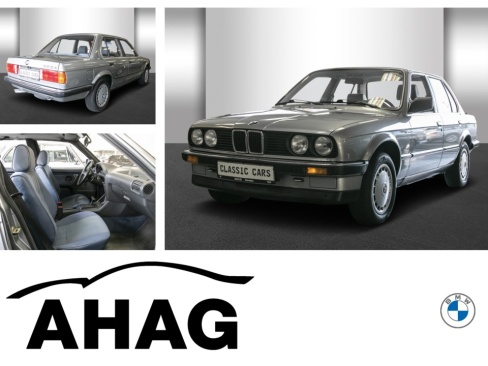 BMW 325 E/4 A KAT, Gebrauchtwagen, AHAG Dorsten, 46282 Dorsten