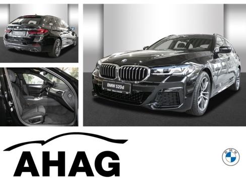 BMW 520d Touring, Neufahrzeug, AHAG Dülmen GmbH, 48249 Dülmen
