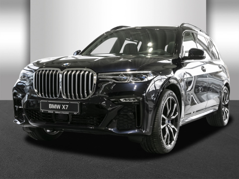 BMW X7 xDrive30d, Neuwagen, AHAG Dülmen GmbH, 48249 Dülmen