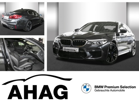 BMW M5 xDrive, Dienstfahrzeug, AHAG Dülmen GmbH, 48249 Dülmen