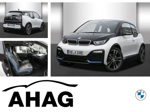 BMW i3s (120 Ah), 135kW, Vorführwagen, AHAG Dülmen GmbH, 48249 Dülmen