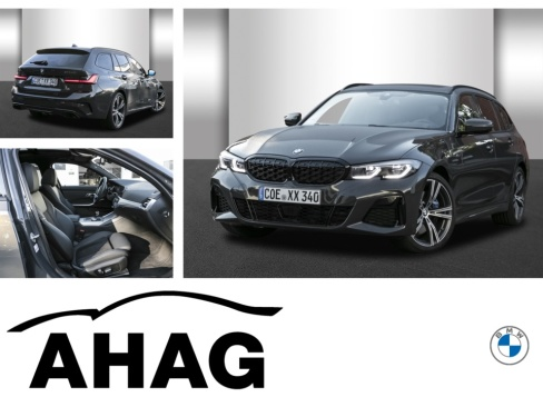 BMW M340i xDrive Touring Auto