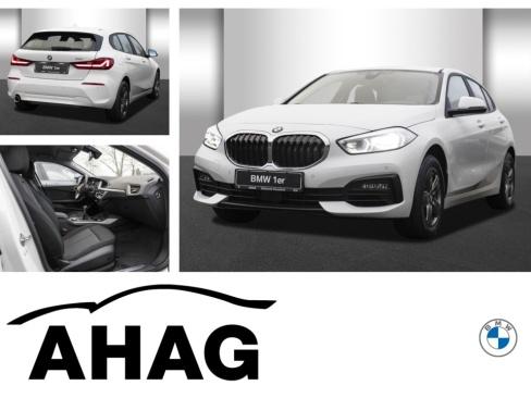 BMW 116i Advantage, Neufahrzeug, AHAG Dülmen GmbH, 48249 Dülmen