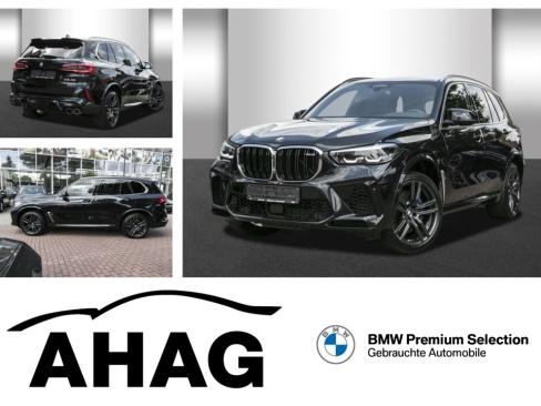 BMW X5 M, Dienstwagen, AHAG Coesfeld GmbH, 48653 Coesfeld