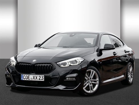 BMW 220d Gran Coupe Steptronic M Sport