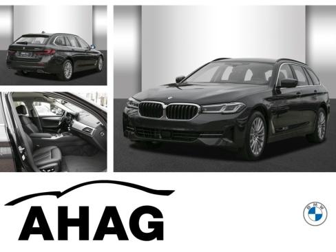 BMW 520e Touring, Neuwagen, AHAG Coesfeld GmbH, 48653 Coesfeld