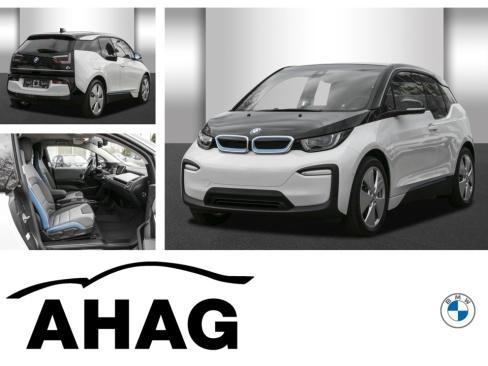 BMW i3 (120 Ah), 125kW, Neufahrzeug, AHAG Coesfeld GmbH, 48653 Coesfeld
