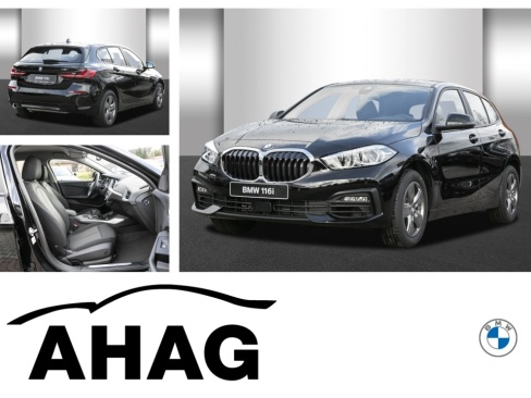 BMW 116i Advantage, Neufahrzeug, AHAG Coesfeld GmbH, 48653 Coesfeld