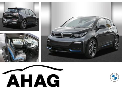 BMW i3s (120 Ah), 135kW, Vorführwagen, AHAG Coesfeld GmbH, 48653 Coesfeld