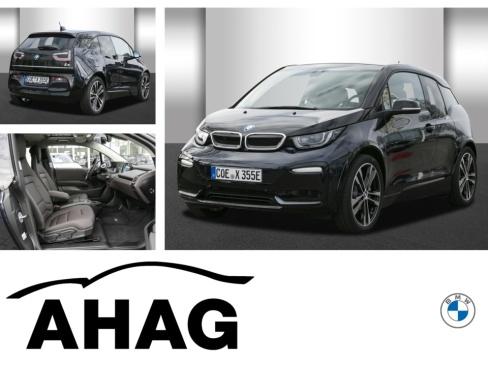 BMW i3s (120 Ah), 135kW, Vorführfahrzeug, AHAG Coesfeld GmbH, 48653 Coesfeld