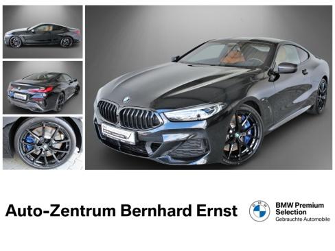 BMW 840i xDrive Coupe, Dienstwagen, Auto-Zentrum Bernhard Ernst, 58455 Witten