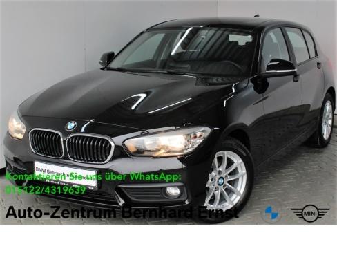 BMW 116d Advantage, Gebrauchtwagen, Auto-Zentrum Bernhard Ernst, 58455 Witten