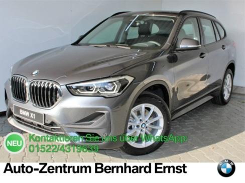 BMW X1 sDrive18i Advantage, Neuwagen, Auto-Zentrum Bernhard Ernst, 58455 Witten