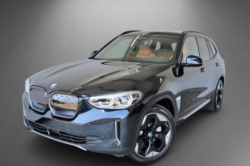 BMW ix3 80KWH IMPRESSIVE Auto