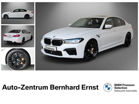 BMW M5 xDrive, Dienstwagen, Auto-Zentrum Bernhard Ernst, 58455 Witten