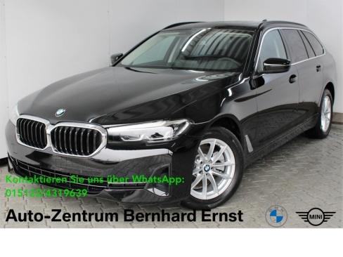 BMW 520d Touring, Vorführfahrzeug, Auto-Zentrum Bernhard Ernst, 58455 Witten