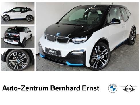 BMW i3s (120 Ah), 135kW, Vorführwagen, Auto-Zentrum Bernhard Ernst, 58455 Witten