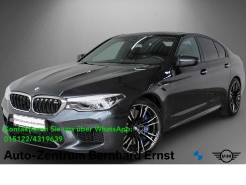 BMW M5 xDrive, Gebrauchtwagen, Auto-Zentrum Bernhard Ernst, 58455 Witten