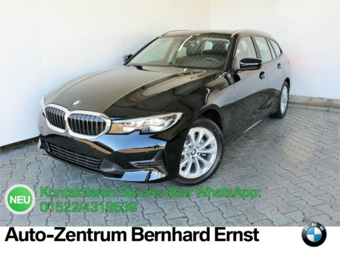 BMW 318d Touring Advantage