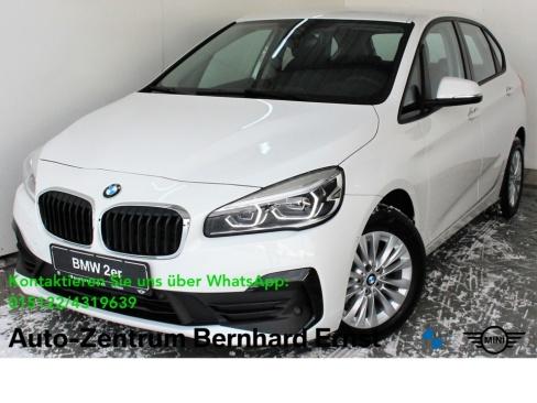 BMW 218i Active Tourer Advantage, Neuwagen, Auto-Zentrum Bernhard Ernst, 58455 Witten