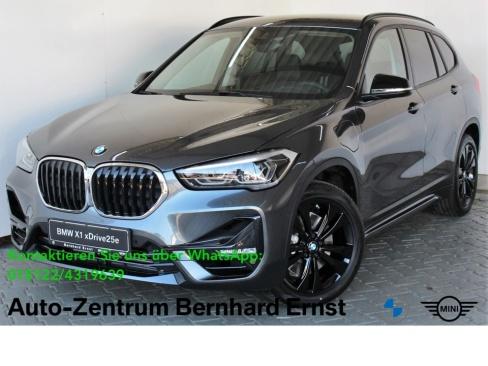 BMW X1 xDrive25e Sport Line Steptronic