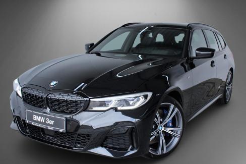 BMW M340d xDrive Auto, Vorführwagen, Auto-Zentrum Bernhard Ernst, 58455 Witten