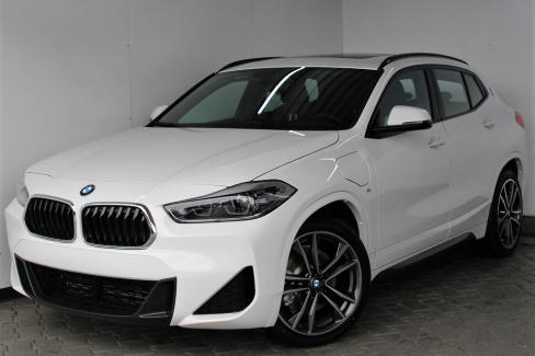 BMW X2 xDrive25e M Sport Steptronic