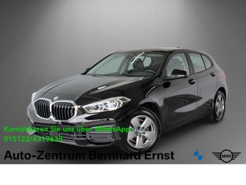 BMW 118d Advantage, Neuwagen, Auto-Zentrum Bernhard Ernst, 58455 Witten