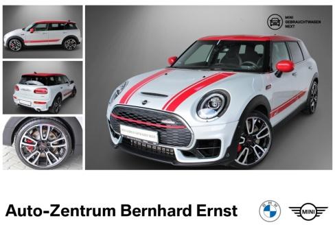 MINI Clubman Cooper JCW ALL4 Automatik, Gebrauchtwagen, Auto-Zentrum Bernhard Ernst, 58455 Witten